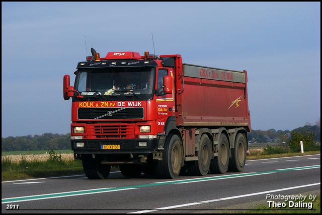 Kolk & ZN  BV - De Wijk  BL-XJ-53 Terberg 2011