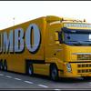 Meulen A vd - Drachten  BX-... - Volvo 2011