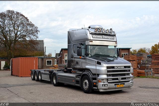 DSC 0115-BorderMaker Verweij Transport - Spijkenisse