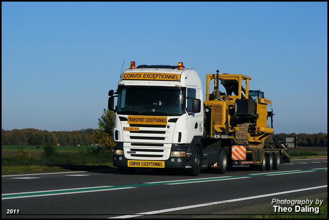 Holtrop v/d Vlist - Assen   BZ-BT-22 November 2011
