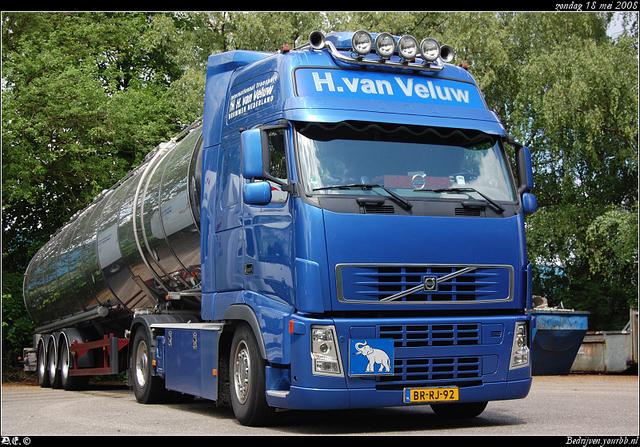 DSC 2202-border Veluw, H van - Brummen