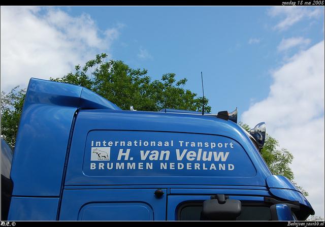 DSC 2205-border Veluw, H van - Brummen