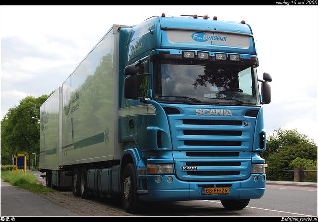 DSC 2255-border Bergeijk, F. van - Barendrecht