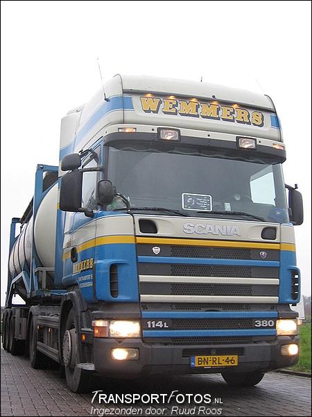 wemmers 114 380-TF Ingezonden foto's 2011