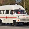 DSC 7901-border - Ambulanceoptocht UMC Utrech...