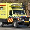 DSC 7902-border - Ambulanceoptocht UMC Utrech...