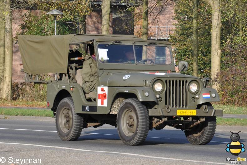 DSC 7906-border - Ambulanceoptocht UMC Utrecht 2011
