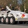 DSC 7907-border - Ambulanceoptocht UMC Utrech...