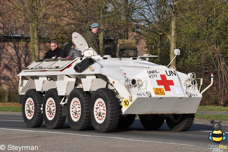 DSC 7907-border - Ambulanceoptocht UMC Utrecht 2011