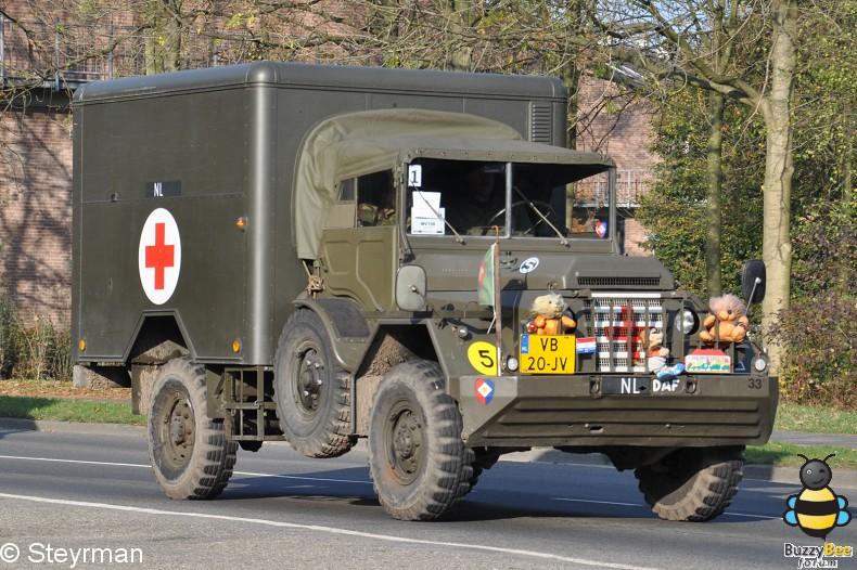 DSC 7955-border - Ambulanceoptocht UMC Utrecht 2011