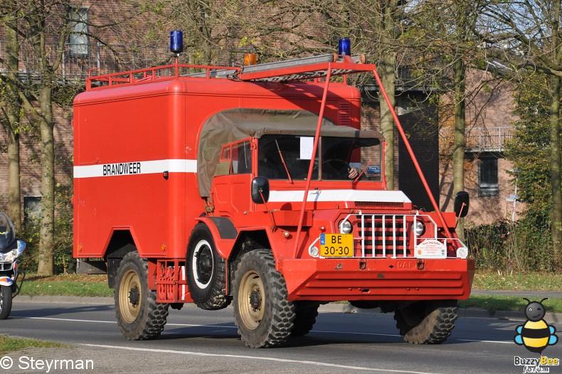 DSC 7958-border - Ambulanceoptocht UMC Utrecht 2011