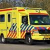 DSC 7960-border - Ambulanceoptocht UMC Utrech...