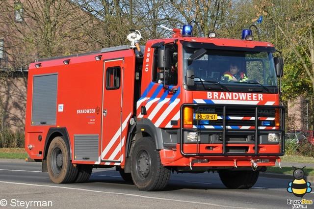 DSC 7878-border Ambulanceoptocht UMC Utrecht 2011