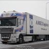 A J  van Beek transport Voo... - Ingezonden foto's 2011