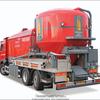 mixer achter-TF - Ingezonden foto's 2011