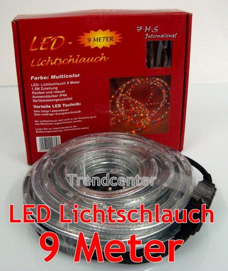 LEDslang-Multi-2 Treinen