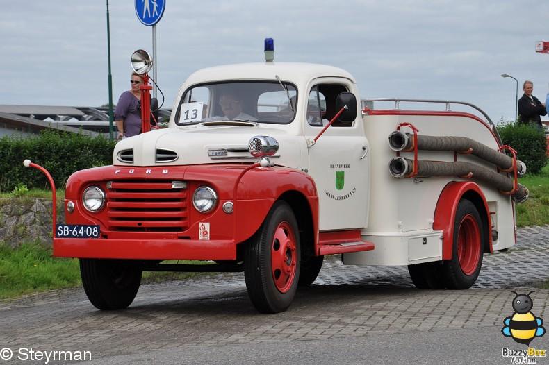 DSC 5611-border - Defilé 100 jaar Brandweer IJsselstein