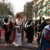 René Vriezen 2011-11-19#0424 - Sinterklaas en Pieten in Wa...