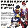 René Vriezen 2011-11-19#0000-5 - Sinterklaas en Pieten Optoc...