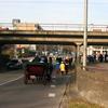 René Vriezen 2011-11-19#0257 - Sinterklaas en Pieten Optoc...