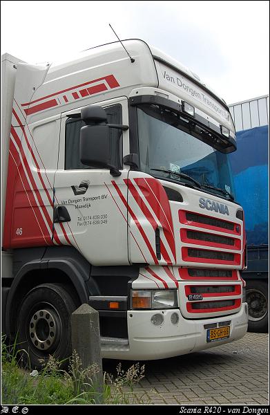 dsc 6376-border Dongen, G. van - Dirksland