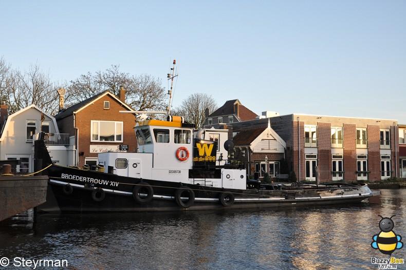 DSC 8133-border - Julianabrug bedankt!