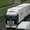 Rooijen logistiek van -   B... - [opsporing] LZV