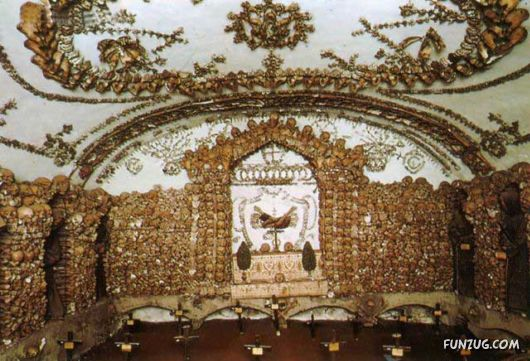 church of bones 11 -