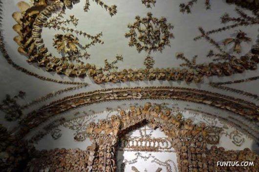 church of bones 15 -