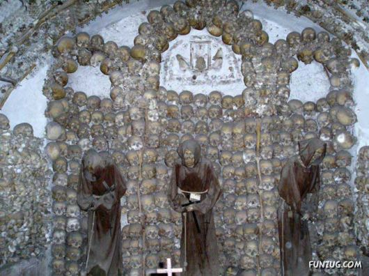 church of bones 18 -