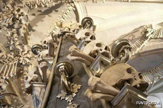 church of bones 04 -