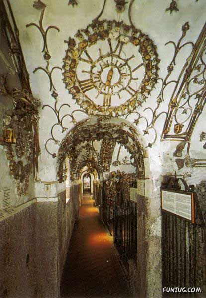 church of bones 23 -