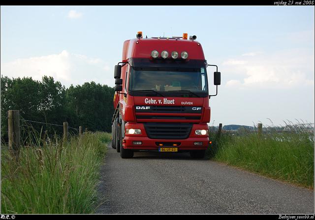 DSC 2293-border Huet, Gebr. van - Duiven