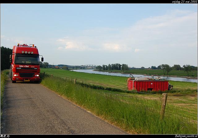 DSC 2295-border Huet, Gebr. van - Duiven