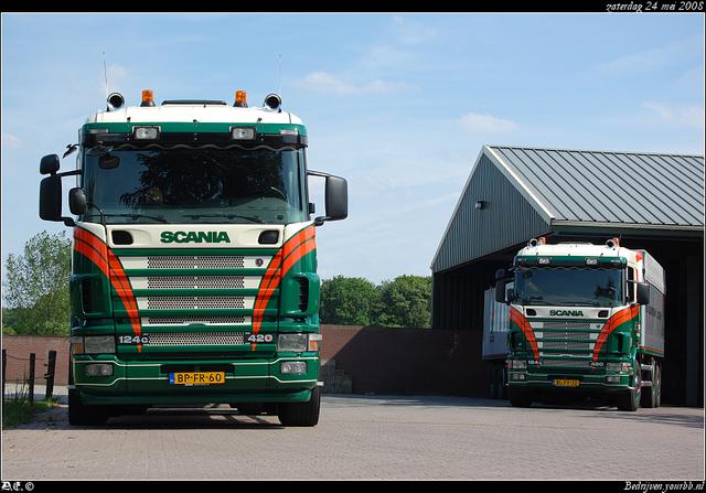 DSC 2511-border Evers, H.A. - Lunteren