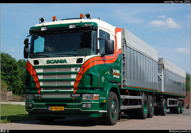 DSC 2518-border Evers, H.A. - Lunteren