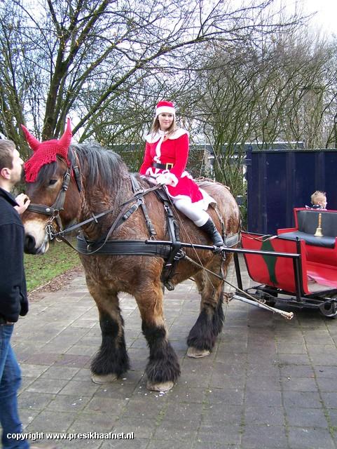 Kerstmarkt Oosthof-2011 (2) Kerstmarkt Oosthof 2011