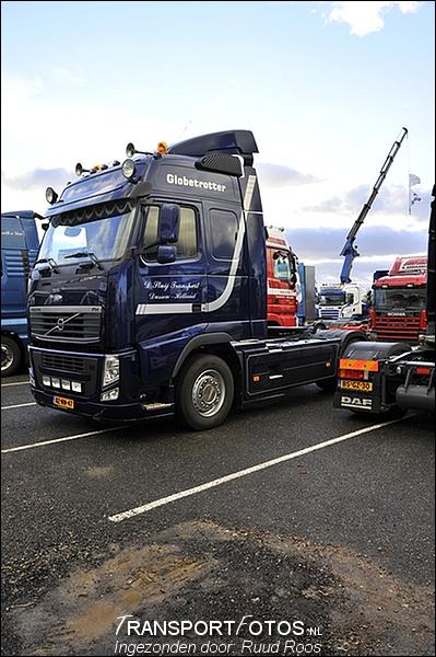 truck show gorinchem volvo-TF Ingezonden foto's 2011