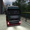 gts Volvo FH12 6x2 Eddie St... - GTS TRUCK'S