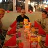 René Vriezen 22-12-2011 010 - KerstDiner VoedselBank Rest...