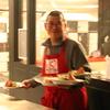 René Vriezen 22-12-2011 088 - KerstDiner VoedselBank Rest...