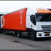 Post nl - Dem Haag  BZ-JJ-0... - Iveco 2011