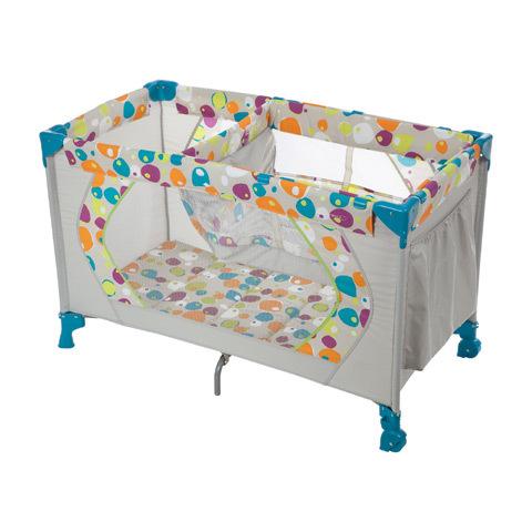 lettini da campeggio per neonati
