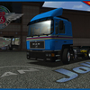 gts Man F2000 + interior by... - GTS TRUCK'S