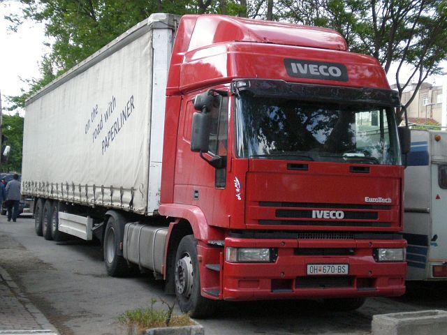 Iveco EuroStar/EuroTech P5051374