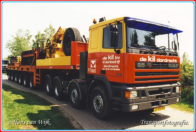 BD-PS-97  A-border Zwaartransport