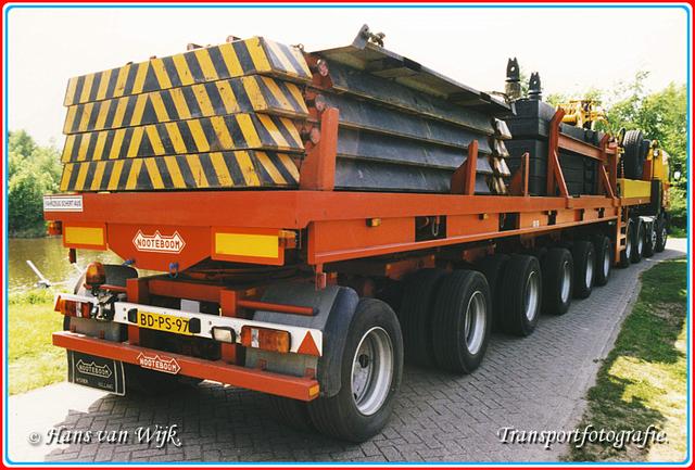 BD-PS-97  C-border Zwaartransport