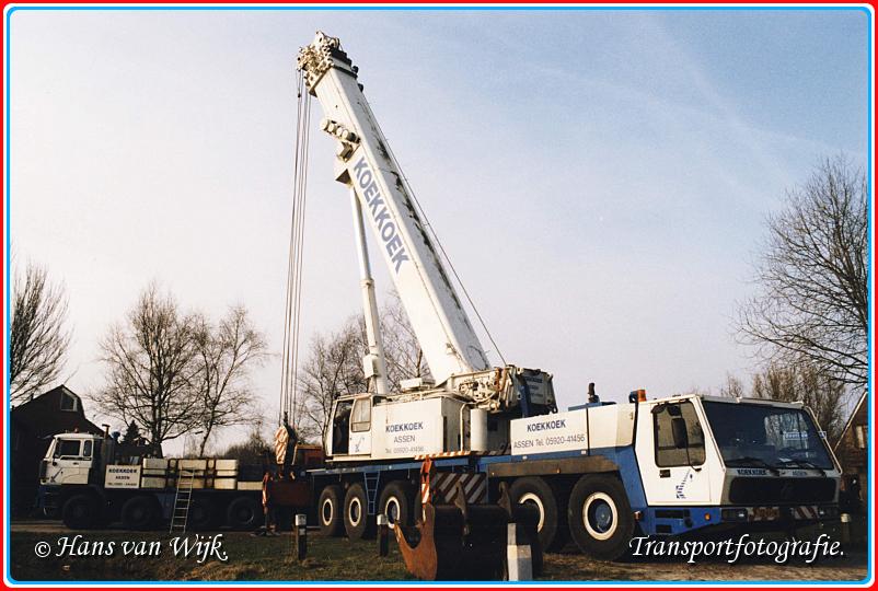 ZZ-61-14  A-border - Kranen