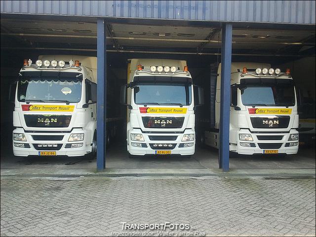Cotax  3 man-TF Ingezonden foto's 2011