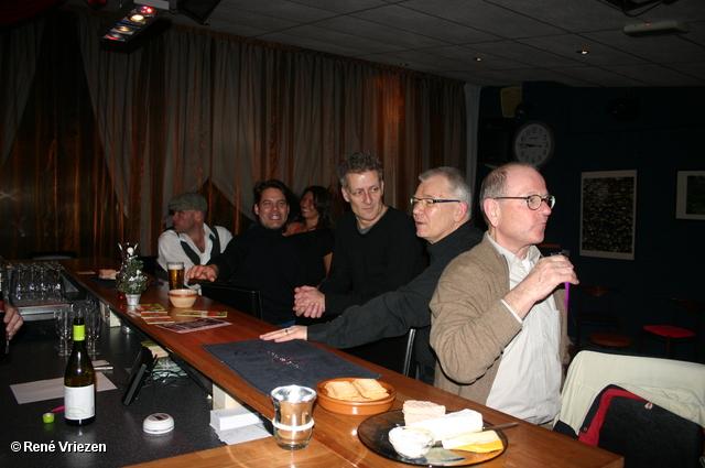 René Vriezen 2012-01-06#0056 COC-MG NieuwJaarBorrel vrijdag 6 januari 2012